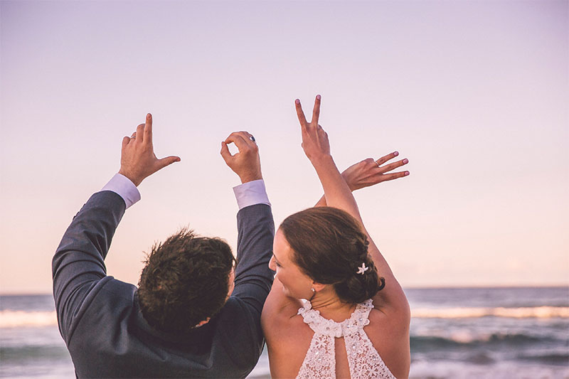 Byron Bay Love Wedding