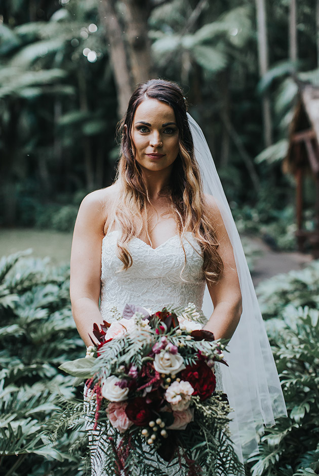 Queensland Wedding Blog - Hitched In Paradise - Gold Coast Elopement