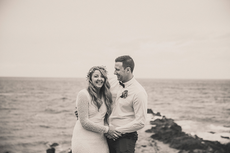 Byron Bay Elopement Blog - Hitched in Paradise - Sam & Zack