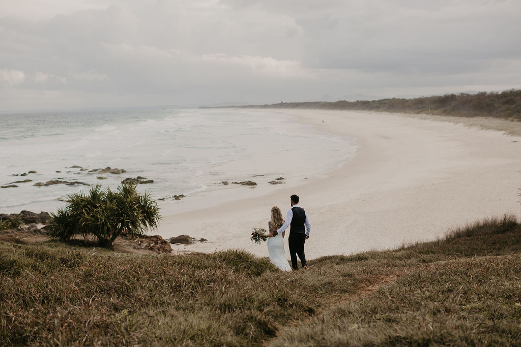 Hasting Point Wedding - Priscilla & Valerio - Hitched In Paradise