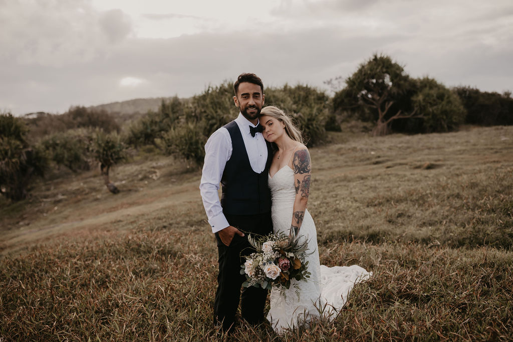 Byron Elopement Blog - Priscilla & Valerio - Hitched In Paradise
