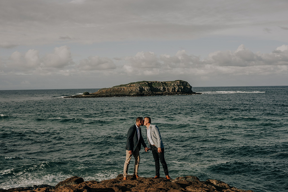 Hitched in Paradise - Byron Bay Elopements